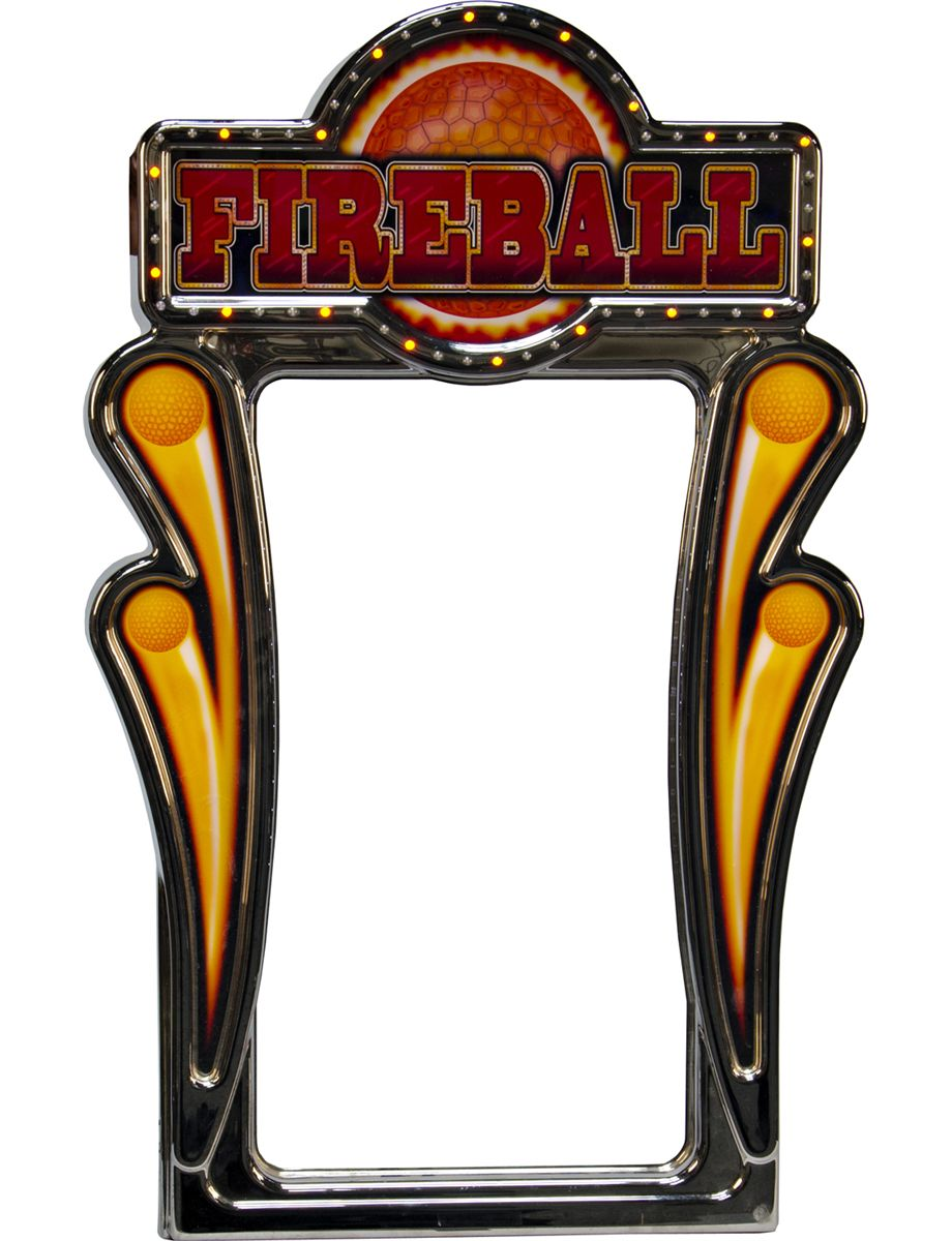 Slot Machine - Fireball - GameSpot.com.