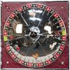 Small Roulette Style Animal Race Betting Table Wheel Ga