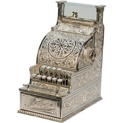 National Cash Register Model No. 5