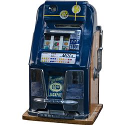 Vendo slot machine 2012