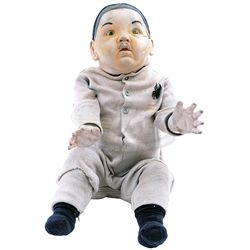 Addams Family Values - Pubert Addams Mechanical Infant Puppet