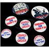 Batman Returns - Cobblepot for Mayor Campaign Buttons