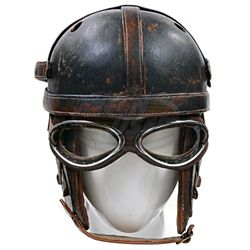 Wild Hogs - Dudley Frank's Helmet/Goggles (William H. Macy)