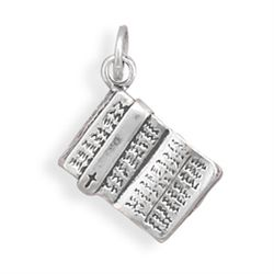 Holy Bible Charm