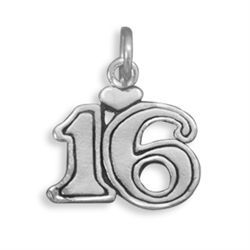 16 Charm