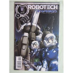 Robotech Invasion