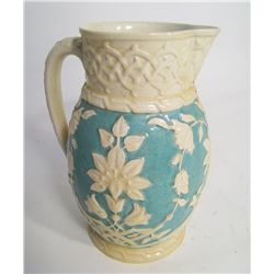 Antique Ceramic Pitcher