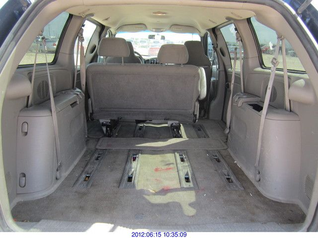 2002 dodge grand caravan rod robertson enterprises inc. Black Bedroom Furniture Sets. Home Design Ideas