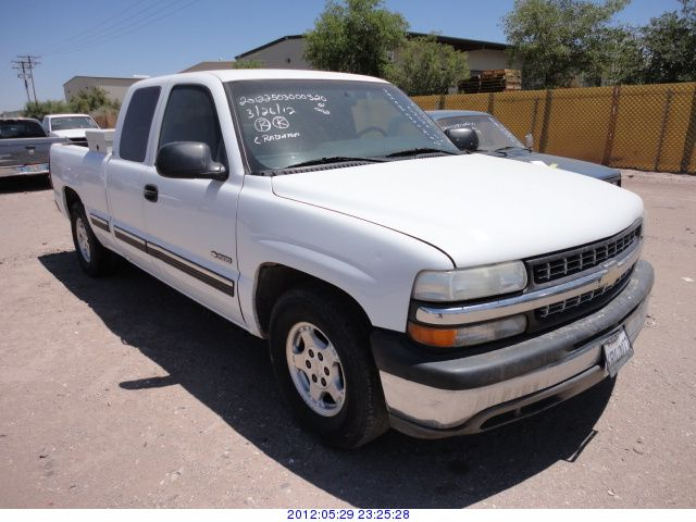 2001 chevrolet silverado 1500 rod robertson. Black Bedroom Furniture Sets. Home Design Ideas