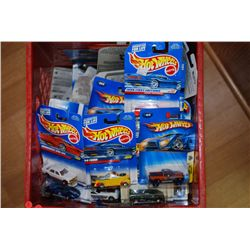 Mattel Hot Wheels Inc.; Various Dates, Makes & Models; Lot of 50; EST. $100-300