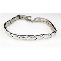 Mens Stainless Bracelet