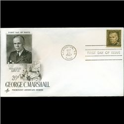 1967 US First Day Postal Cover (STM-2665)