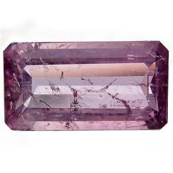 3.55ct Top Fire Natural Bi Color Tourmaline  (GEM-28108)