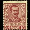 1901 Scarce Italy 10c Stamp MINT NG (STM-1256)