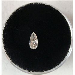 .29 Carat White Diamond Grade H-I SI-2 Clarity