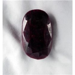 585 Carat Natural Earth Mined Ruby Gemstone