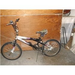 "Next BMX boys 20""bike"