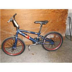 "Fox BMX 20"" Boys Bike"