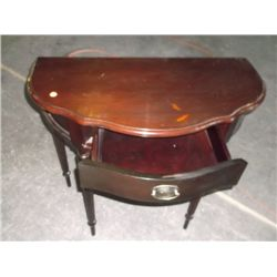 """Wall Table 32"""" Wide"""