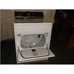 Electric Whirlpool Heavy duty clothes dryer Imperial super capacity 6 cycle infinite temp.