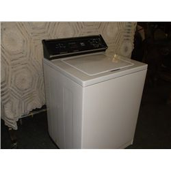 Whirlpool Heavy duty washing machine super capacity has all hoses Imperial 2 speed 9 cycle