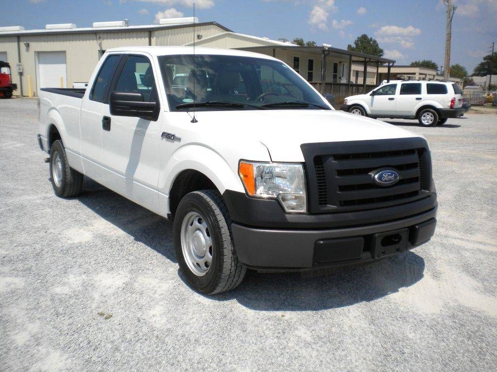 2010 ford f150 extended cab j m wood auction company inc. Black Bedroom Furniture Sets. Home Design Ideas