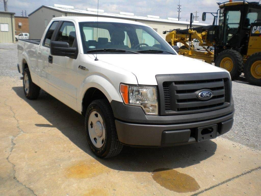 2009 ford f150 extended cab j m wood auction company inc. Black Bedroom Furniture Sets. Home Design Ideas