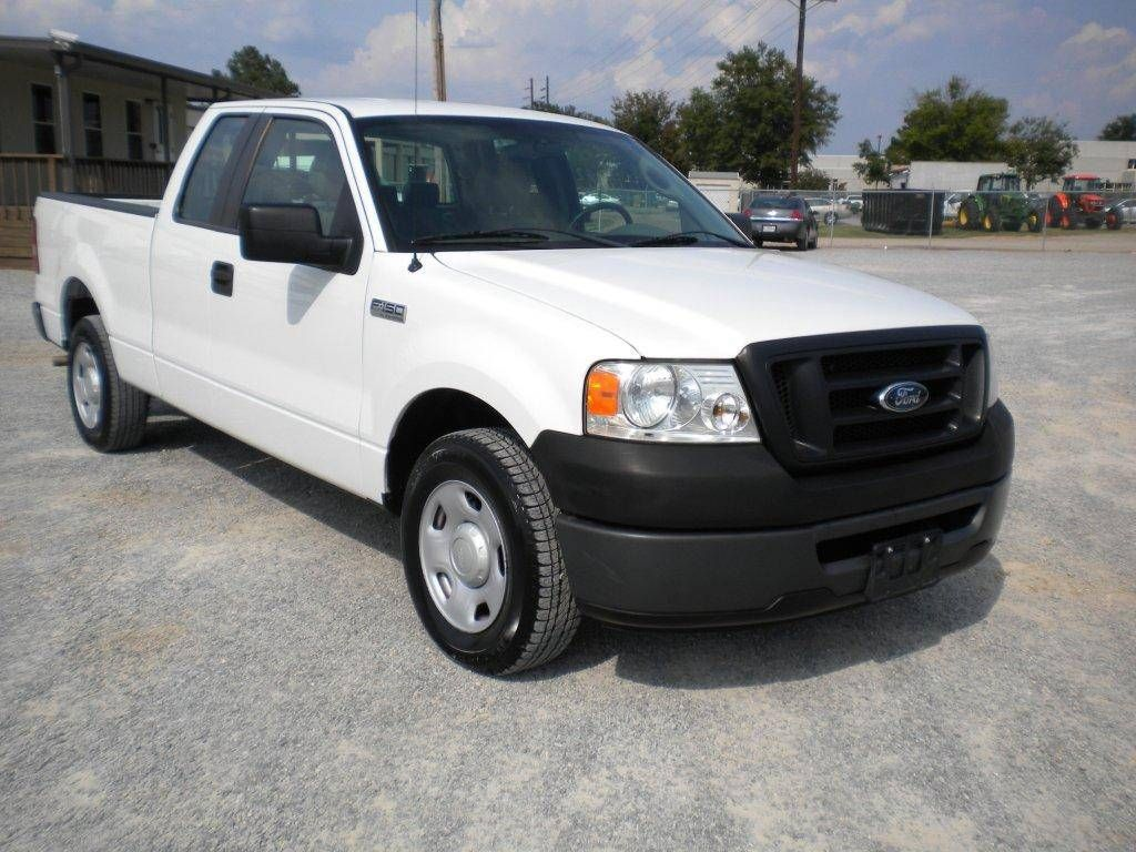 2007 ford f150 extended cab. Black Bedroom Furniture Sets. Home Design Ideas