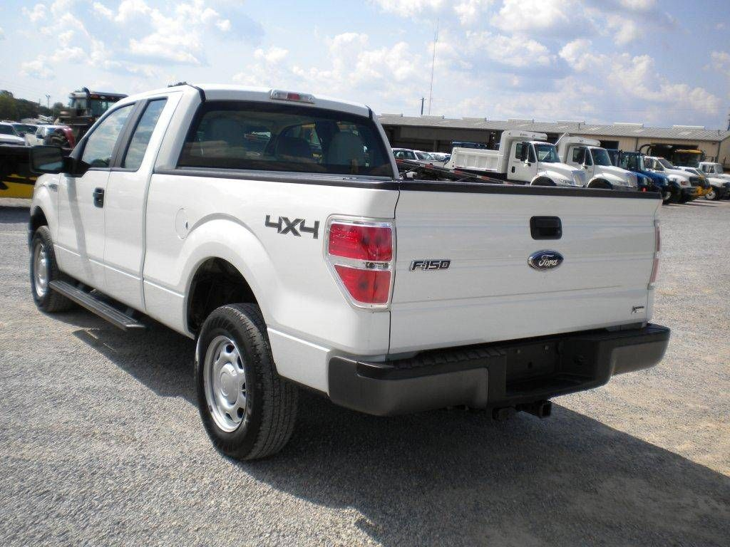 2010 ford f150 4x4 extended cab j m wood auction company inc. Black Bedroom Furniture Sets. Home Design Ideas