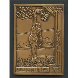 Michael Jordan Limited Edition 1991-92 Upper Deck #1 Basketball Card by Highland Mint