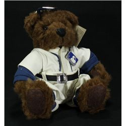 Russ Bears From The Past Commemorative MLB Baseball Bear
