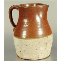 McDade Texas Stoneware Pitcher