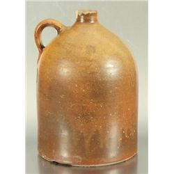Meyer Texas Stoneware Jug