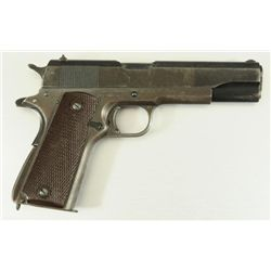 Colt 1911 A1 US Army WW2 .45 ACP FFL