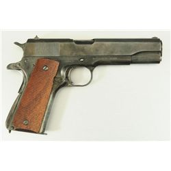 Remington Rand 1911 A1 US Army .45ACP FFL