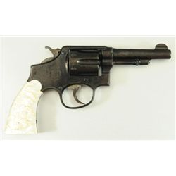 S&W Hand Eject .38 Special FFL