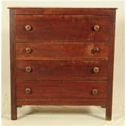 Cherry Chest Of Drawers Houston, Texas