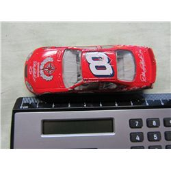 Action Die Cast Racing Car
