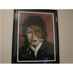 Michael Jackson The Man In The Mirror