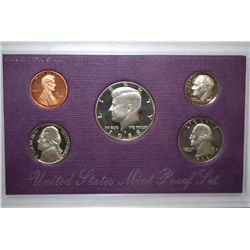 1988-S US Mint Proof Set; EST. $5-10