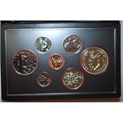 1979 Canada Mint Coin Set; Royal Canadian Mint; EST. $10-15