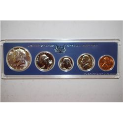 1966 US Special Mint Coin Set; EST. $10-15