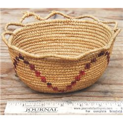 small northwest basket