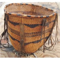 Large northern Nev basket