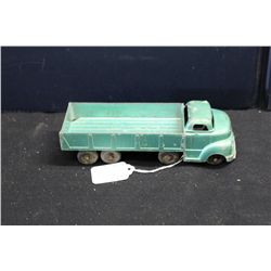 METAL STRUCTO TRUCK - GOOD COND. 7""
