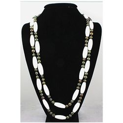 998.00 ctw FreshWater Pearls & SeaCorals Necklace