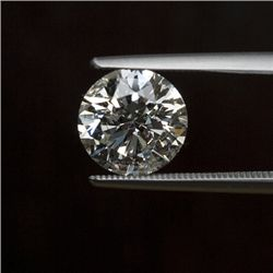Diamond GIA Certificate# 2126179496 Round 0.31ct E,VS1