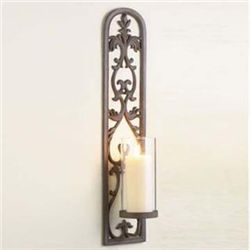 Provencial Wall Sconce