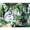 "Picasso ""Picnic Group"""