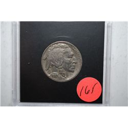 1937 Buffalo Nickel; EST. $3-5